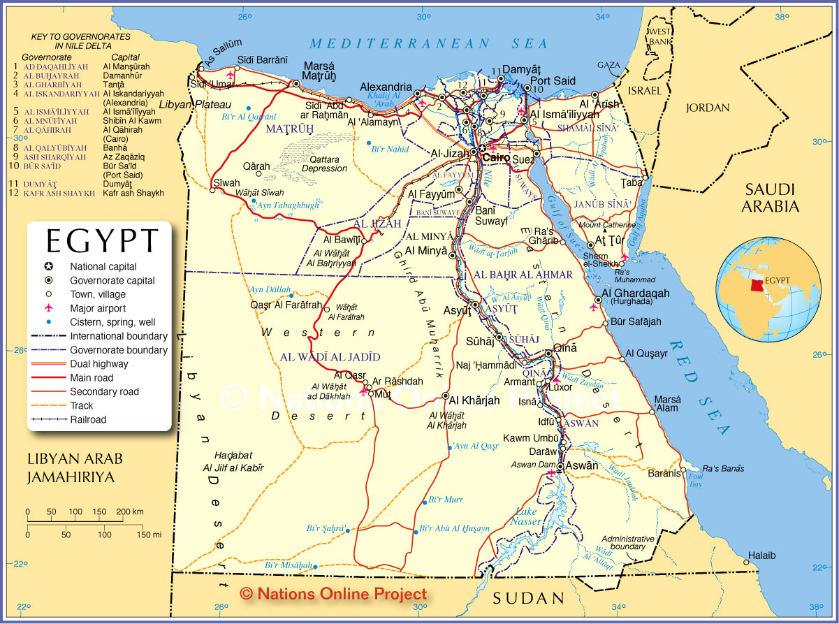 Want egypt for my own the lord said to me thursday night 3