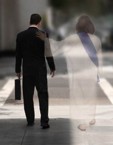 businessman-walking-down-the-street-with-jesus-at-his-side