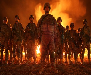 SoldiersFiery