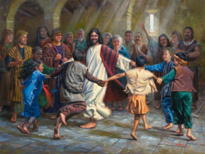 RejoicingJesus