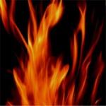 FlamesBack